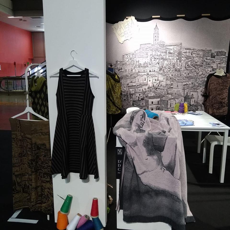 Texture Italy presenta la sua professionalità presso Rho Fiera di Milano
